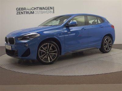 gebraucht BMW X2 xDrive20d Aut. M Sport +HUD+NAVI+PDC++