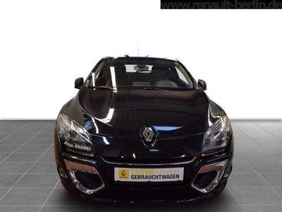 gebraucht Renault Mégane Coupé COUPE 3 130TCE BOSE EDITION ENERGY EURO 5