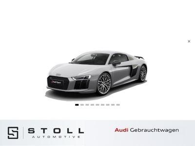 gebraucht Audi R8 Coupé 5.2 V10 quattro NP 230.000€