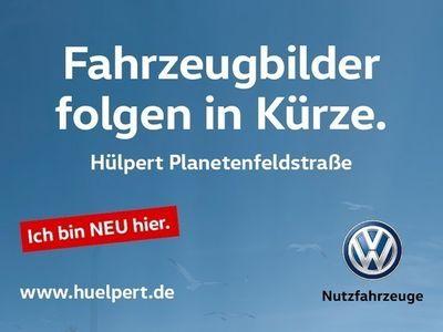 gebraucht VW T5 Kasten 2.0 TDI EcoProfi KLIMA RADIO/CD