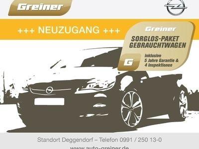 gebraucht Opel Vivaro KaWa 1.6 CDTi BiTurbo KLIMAANLAGE|USB|BC