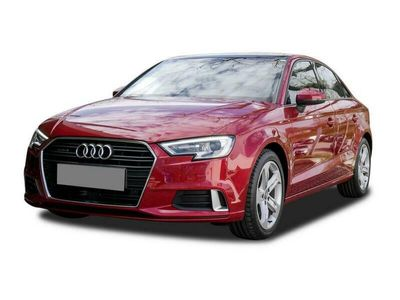 gebraucht Audi A3 A3Limousine sport 2.0 TFSI quattro SHZ ACC EU6