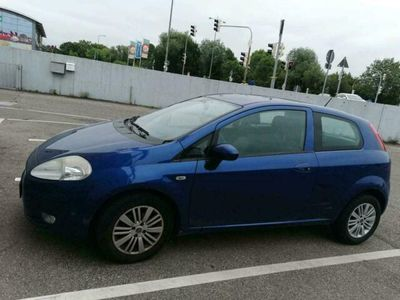 gebraucht Fiat Grande Punto 1.4