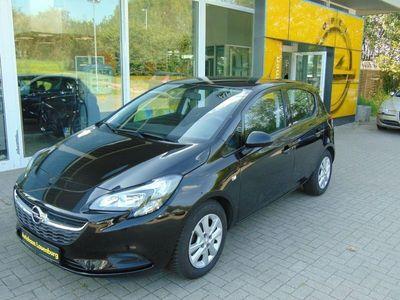 gebraucht Opel Corsa E Edition 5 t