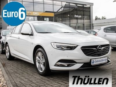 gebraucht Opel Insignia Grand Sport Business Edition 1.5 Turbo
