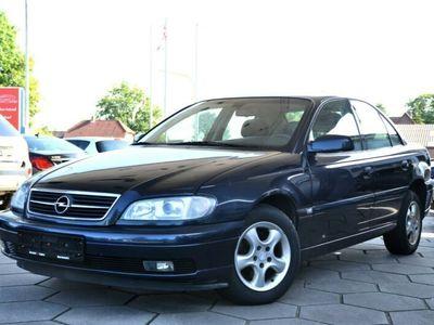 gebraucht Opel Omega B Edition Lim. AUTOMATIK*KLIMA*AHK