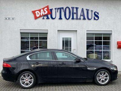 gebraucht Jaguar XE Prestige EURO 6 NAVIGATION 94000 KM UNFALLFREI