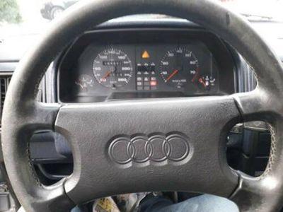 gebraucht Audi 200 turbo