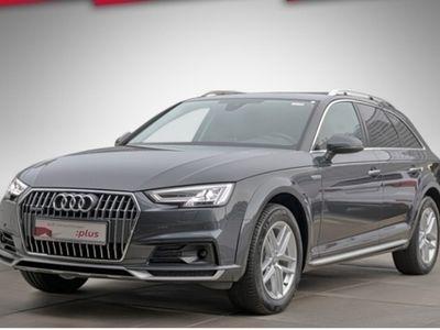gebraucht Audi A4 Allroad quattro 2.0 TDI LED ACC Navi PDC+