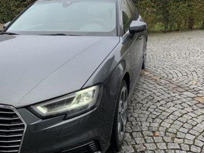 gebraucht Audi A3 e-tron 1.4 TFSI Leasing Privat 359,- 25.000Km