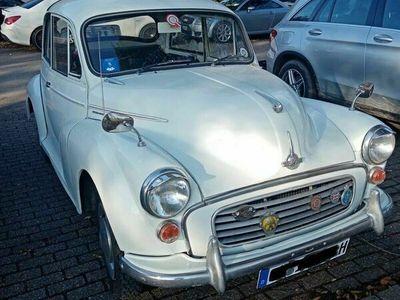 gebraucht Morris Minor 1100 als Limousine in Gelsenkirchen