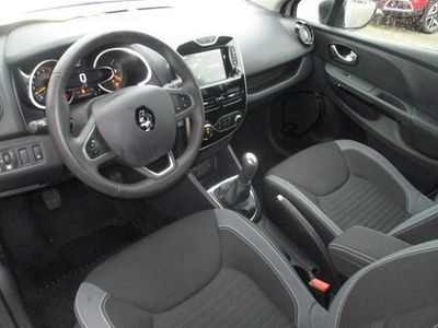 gebraucht Renault Clio IV 0,9 TCe 90 eco Luxe ENERGY Start&Stop