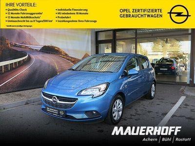 gebraucht Opel Corsa E Active | S/S | Parkpilot | Navi |