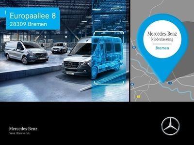 gebraucht Mercedes Citan 109 CDI Kasten Extralang