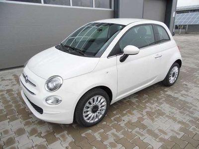 gebraucht Fiat 500 Lounge 1.2 8V LPG Klima, Alu, Bluetooth, Tempomat