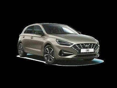 gebraucht Hyundai i30 Edition 30 Mild-Hybrid