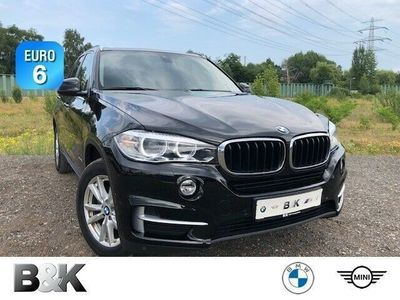 gebraucht BMW X5 sDrive25d