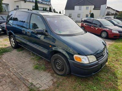 gebraucht Opel Sintra 2.2 Liter * Klimaanlage *
