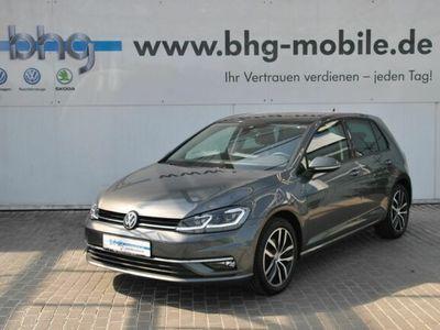 gebraucht VW Golf JOIN 1.5 TSI DSG Panoramadach Einparkhilfe