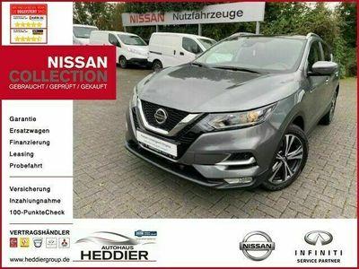 gebraucht Nissan Qashqai ZAMA