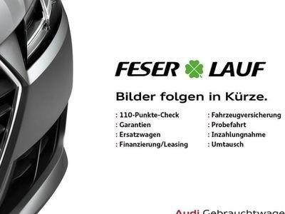 gebraucht Audi A4 Avant Design 2.0 TDI ultra S tronic Rückfahrkam