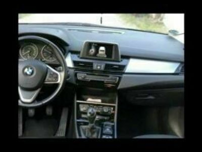 gebraucht BMW 216 2 d