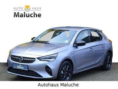 gebraucht Opel Corsa 1.2 T Elegance, PDC, RFK, Neuwagen, bei Autohaus Maluche GmbH
