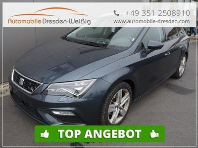 käytetty Seat Leon ST 1.5 TSI OPF EU6 dTemp FR*LED*Beats*DAB+