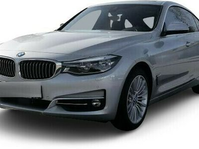 gebraucht BMW 340 Gran Turismo 340 i xDrive Luxury-LineHUDNavi-ProPanoramaDriving Assistant.
