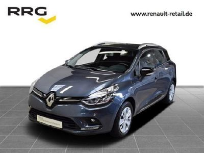gebraucht Renault Clio GRANDTOUR 4 0.9 TCE 90 ECO² LIMITED KOMBI