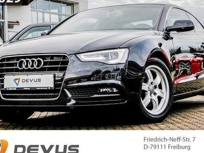 gebraucht Audi A5 Coupe 1.8 TFSI Xenon+ Klimaauto Einparkhilfe