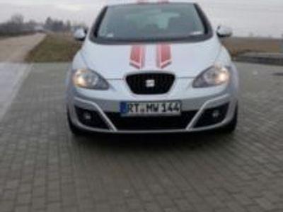 gebraucht Seat Altea 1.6 TDI DPF CR Style Copa