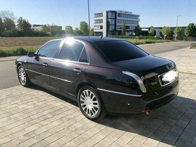 gebraucht Lancia Thesis 3.0 mit LPG Gas als in Ludwigsburg