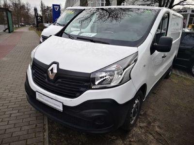 second-hand Renault Trafic Komfort L1H1 2,7t dCi Klimaanlage