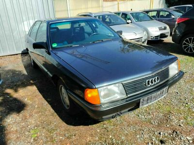 gebraucht Audi 100 2.3E