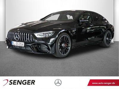 gebraucht Mercedes AMG GT 63 S Comand AHK Performance-Abgasanlage