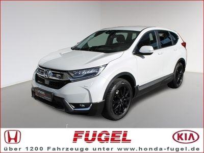 gebraucht Honda CR-V 1.5 VTEC T Elegance 2WD LED|Navi|ACC