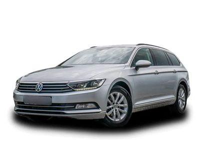 gebraucht VW Passat Variant 2.0 TDI Comfortline NAVI LED ACC