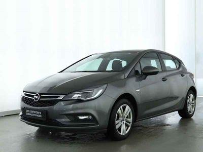 gebraucht Opel Astra Active 1.4 Turbo Automatik Navi PDC v+h
