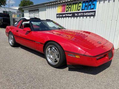 gebraucht Corvette C4 Targa/H-Kennzei/ Porsche Bremsen/ Leistungssteige