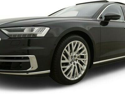 gebraucht Audi A8 A8 lang 50 TDI qu tiptro. 210kW*RSE*RSR*NSA*Pano