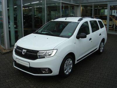 gebraucht Dacia Logan MCV Logan MCV Ambiance