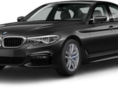 gebraucht BMW 540 540d xDrive M Sport EURO 6 Aut LED PGD HUD Park-Assistent