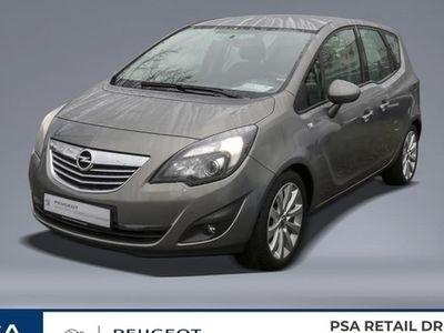 gebraucht Opel Meriva 1.4 ecoflex Start/Stop Innovation