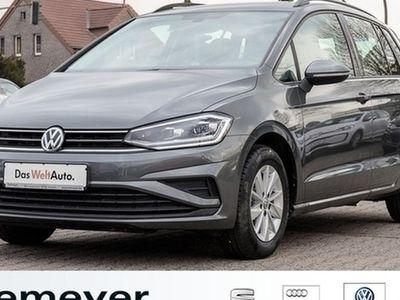käytetty VW Golf Sportsvan 1.0 TSI Trendline LED Klima DWA