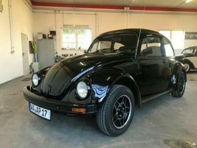 "gebraucht VW Käfer Cabrio-Limo Sondermodell ""Open Air"""