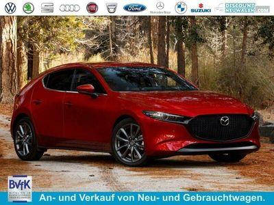 gebraucht Mazda 3 3 5-TürerSkyactiv-G 150 Aut Selection LED Nav ACC PrivG