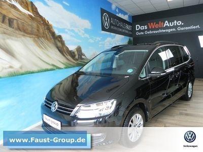 gebraucht VW Sharan Comfortline UPE 45000 EUR Gar-03/24 Navi