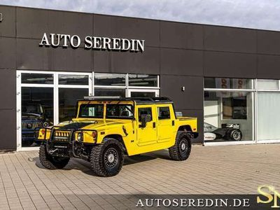 gebraucht Hummer H1 * CABRIO H1* * 1A CONDITION*EXPORT ONLY