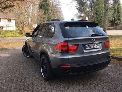 gebraucht BMW X5 3.0 Sd Xenonlicht Panarama